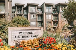"""Photo 25: 407 225 FRANCIS Way in New Westminster: Fraserview NW Condo for sale in """"THE WHITTAKER"""" : MLS®# R2621652"""