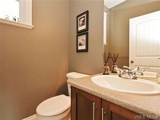 Photo 18: 760 Hanbury Pl in VICTORIA: Hi Bear Mountain House for sale (Highlands)  : MLS®# 714020