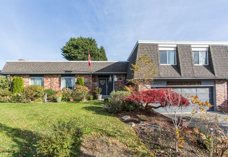 Main Photo: 4173 STAULO CRESCENT in Vancouver: University VW House for sale (Vancouver West)  : MLS®# R2418081