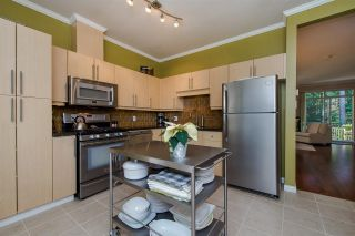 Photo 5: 30 1486 JOHNSON STREET in Coquitlam: Westwood Plateau Townhouse for sale : MLS®# R2228408