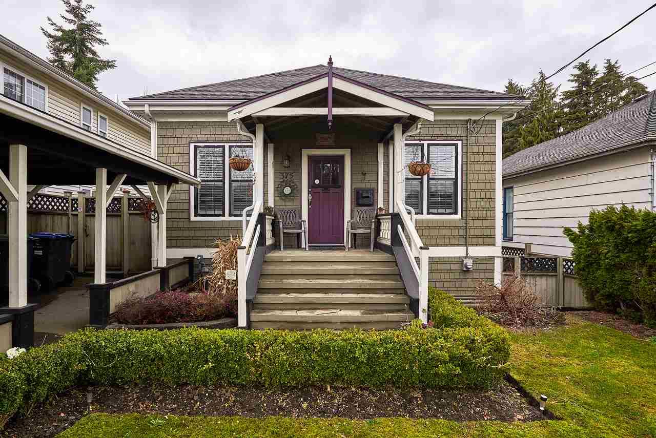 Main Photo: 375 KEARY Street in New Westminster: Sapperton House for sale : MLS®# R2149361