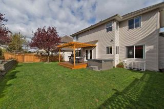 """Photo 18: 27968 TRESTLE Avenue in Abbotsford: Aberdeen House for sale in """"West Abbotsford Station"""" : MLS®# R2023058"""