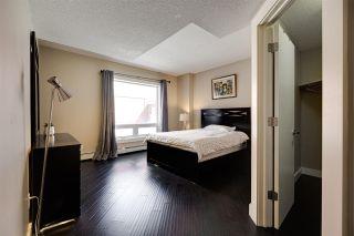Photo 21: 501 10136 104 Street in Edmonton: Zone 12 Condo for sale : MLS®# E4239028