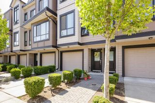 """Photo 7: 29 100 WOOD Street in New Westminster: Queensborough Townhouse for sale in """"RIVER'S WALK"""" : MLS®# R2600121"""