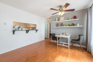 "Photo 7: 402 1353 W 70TH Avenue in Vancouver: Marpole Condo for sale in ""THE WESTERLUND"" (Vancouver West)  : MLS®# R2198649"