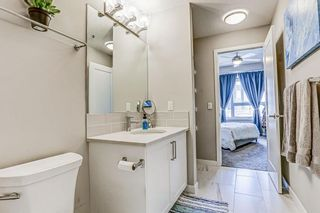Photo 25: 205 8530 8A Avenue SW in Calgary: West Springs Apartment for sale : MLS®# A1080205