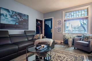 Photo 4: 715 8th Avenue North in Saskatoon: City Park Residential for sale : MLS®# SK858940