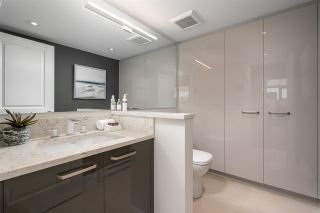 Photo 20: 606 4101 YEW STREET in Vancouver: Quilchena Condo for sale (Vancouver West)  : MLS®# R2461773