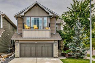 Main Photo: 156 Auburn Glen Heights SE in Calgary: Auburn Bay Detached for sale : MLS®# A1145369