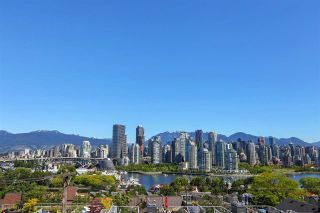 """Photo 19: 1169 W 8TH Avenue in Vancouver: Fairview VW Townhouse for sale in """"Fairview 2"""" (Vancouver West)  : MLS®# R2588619"""