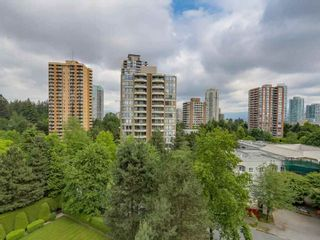 Photo 3: 902 6455 WILLINGDON AVENUE in Parkside Manor: Metrotown Home for sale ()  : MLS®# R2074768
