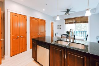 """Photo 16: 21 20738 84 Avenue in Langley: Willoughby Heights Townhouse for sale in """"Yorkson Creek"""" : MLS®# R2616914"""