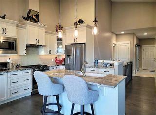 Photo 16: 435 50 HEATHERGLEN Drive: Spruce Grove House Half Duplex for sale : MLS®# E4266281