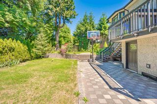 Photo 34: 3263 NORWOOD Avenue in North Vancouver: Upper Lonsdale House for sale : MLS®# R2597073