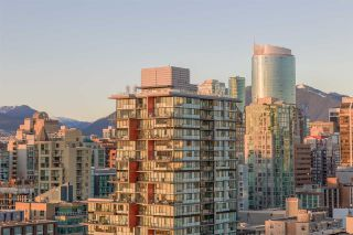 Photo 15: 2701 1495 RICHARDS STREET in Vancouver: Yaletown Condo for sale (Vancouver West)  : MLS®# R2137355