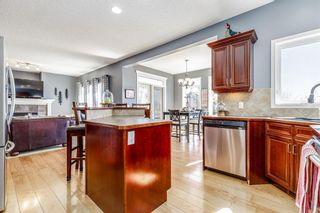 Photo 10: 100 Thornfield Close SE: Airdrie Detached for sale : MLS®# A1094943