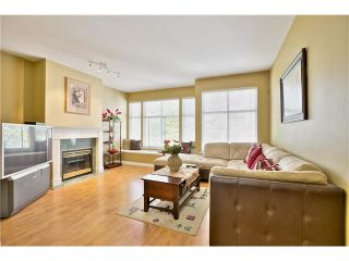 "Photo 3: 106 22888 WINDSOR Court in Richmond: Hamilton RI Condo for sale in ""WINDSOR GARDENS"" : MLS®# V1083410"
