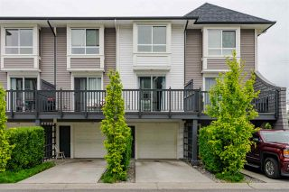 "Photo 34: 77 8438 207A Street in Langley: Willoughby Heights Townhouse for sale in ""YORK By Mosaic"" : MLS®# R2453258"