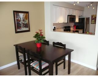 """Photo 5: 303 5800 ANDREWS Road in Richmond: Steveston South Condo for sale in """"THE VILLAS AT SOUTHCOVE"""" : MLS®# V737479"""