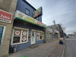 Photo 2: 540 Ellice Avenue in Winnipeg: Industrial / Commercial / Investment for sale (5A)  : MLS®# 202027787