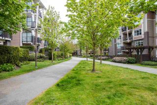 "Photo 21: 302 5788 SIDLEY Street in Burnaby: Metrotown Condo for sale in ""Macpherson Walk North (By Hungerford)"" (Burnaby South)  : MLS®# R2572546"
