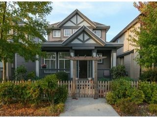Photo 1: 19917 72 Ave in Langley: Home for sale : MLS®# F1422564