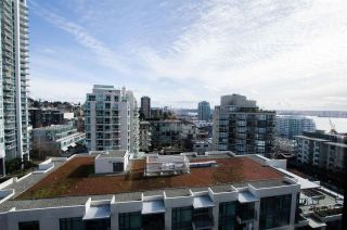 """Photo 13: 1307 151 W 2ND Street in North Vancouver: Lower Lonsdale Condo for sale in """"The Sky"""" : MLS®# R2439963"""
