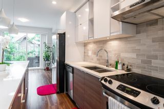 """Photo 8: 44 14433 60 Avenue in Surrey: Sullivan Station Townhouse for sale in """"Brixton"""" : MLS®# R2610172"""