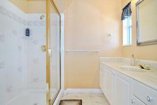 "Photo 12: 145 6875 121 Street in Surrey: West Newton Townhouse for sale in ""Glenwood Village Heights"" : MLS®# R2599753"