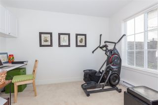 """Photo 5: 10 2450 161A Street in Surrey: Grandview Surrey Townhouse for sale in """"Glenmore"""" (South Surrey White Rock)  : MLS®# R2159978"""