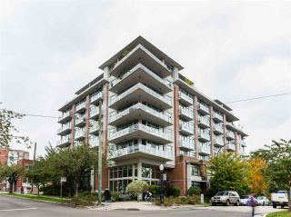 "Photo 1: 710 298 E 11TH Avenue in Vancouver: Mount Pleasant VE Condo for sale in ""The Sophia"" (Vancouver East)  : MLS®# R2420015"