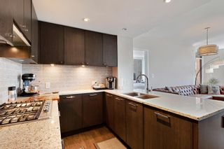 """Photo 7: 603 150 W 15TH Street in North Vancouver: Central Lonsdale Condo for sale in """"15 West"""" : MLS®# R2397830"""