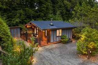 Photo 1: 44 6574 Baird Rd in : Sk Port Renfrew House for sale (Sooke)  : MLS®# 858141