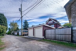 Photo 26: 3487 W 2ND Avenue in Vancouver: Kitsilano 1/2 Duplex for sale (Vancouver West)  : MLS®# R2621064