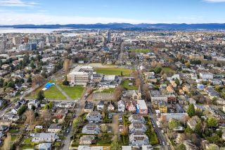 Photo 37: 2 1315 Gladstone Ave in : Vi Fernwood Row/Townhouse for sale (Victoria)  : MLS®# 861722