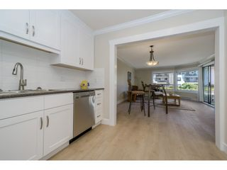 "Photo 6: 409 1353 VIDAL Street: White Rock Condo for sale in ""SEAPARK WEST"" (South Surrey White Rock)  : MLS®# R2199451"