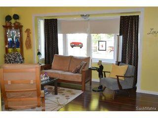 Photo 9: 2121 Clarence Avenue South in Saskatoon: Adelaide/Churchill Single Family Dwelling for sale (Saskatoon Area 02)  : MLS®# 514926