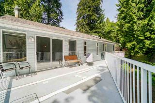 Photo 26: 1221 ROCHESTER Avenue in Coquitlam: Central Coquitlam House for sale : MLS®# R2578289