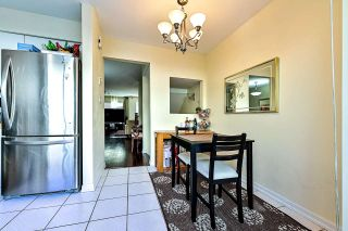 "Photo 12: 61 7831 GARDEN CITY Road in Richmond: Brighouse South Townhouse for sale in ""ROYAL GARDEN"" : MLS®# R2564089"