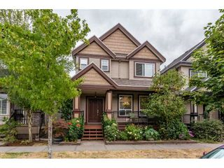 Photo 1: 7142 195 STREET in Surrey: Clayton House for sale (Cloverdale)  : MLS®# R2294627