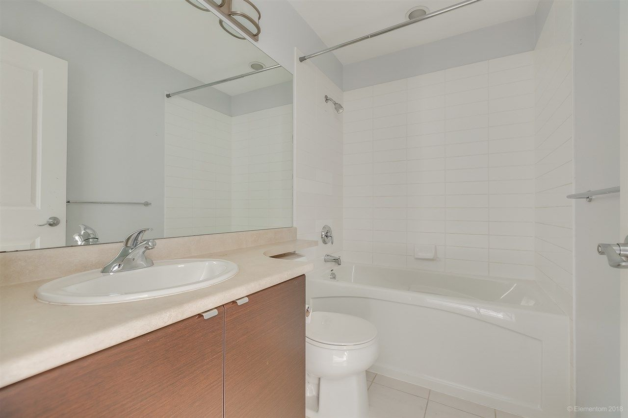 """Photo 14: Photos: 39 101 FRASER Street in Port Moody: Port Moody Centre Townhouse for sale in """"CORBEAU"""" : MLS®# R2410507"""