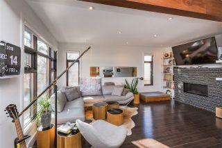 Photo 17: 10937 74 Avenue in Edmonton: Zone 15 House for sale : MLS®# E4238614
