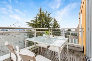 """Photo 20: 422 2255 W 4TH Avenue in Vancouver: Kitsilano Condo for sale in """"THE CAPERS BUILDING"""" (Vancouver West)  : MLS®# R2565232"""