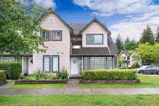 "Photo 3: 17 11536 236 Street in Maple Ridge: Cottonwood MR Townhouse for sale in ""Kanaka Mews"" : MLS®# R2585819"
