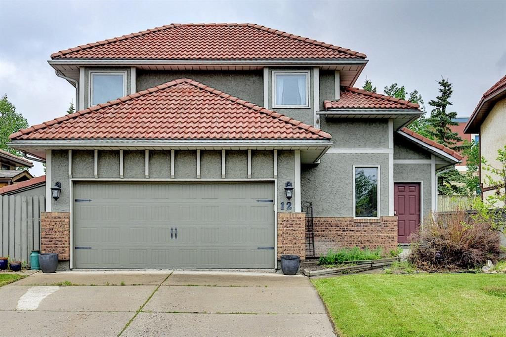 Main Photo: 12 Edgepark Rise NW in Calgary: Edgemont Detached for sale : MLS®# A1117749
