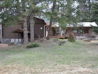 """Photo 4: 2598 NORWOOD Road in Quesnel: Bouchie Lake House for sale in """"BOUCHIE LAKE"""" (Quesnel (Zone 28))  : MLS®# N209222"""