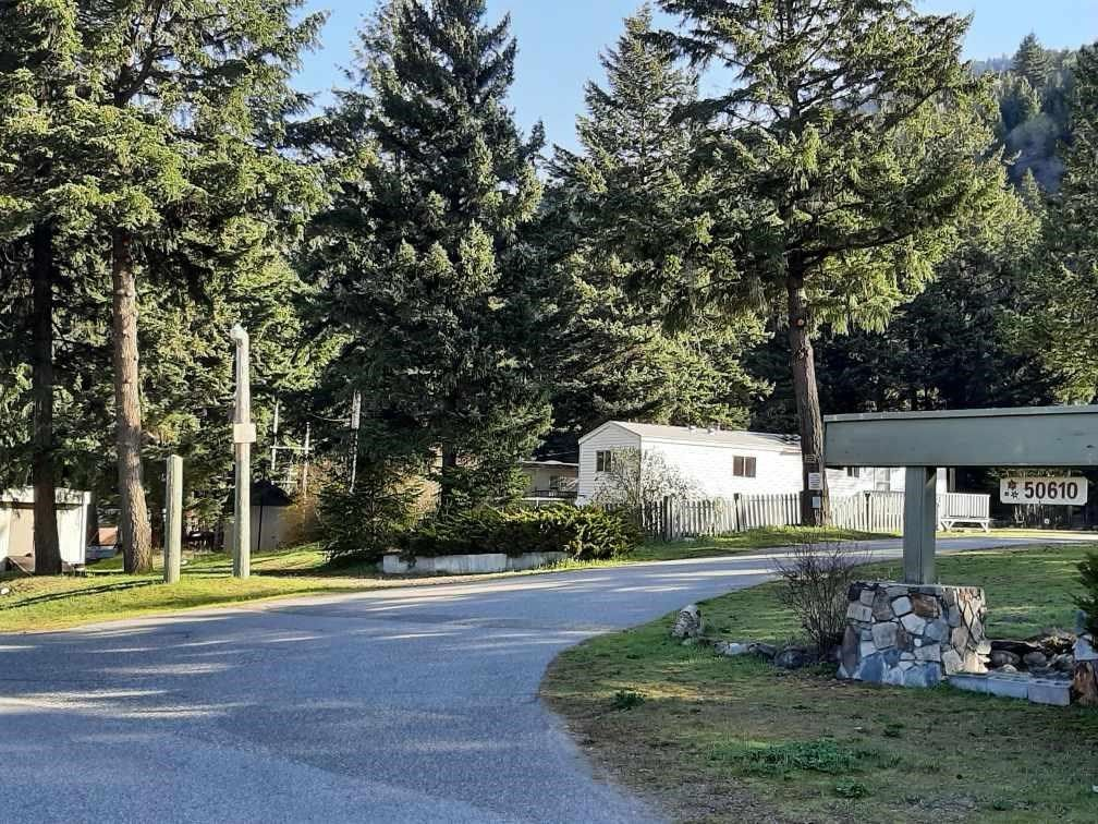 Main Photo: 50610 TRANS CANADA Highway in Boston Bar / Lytton: Boston Bar - Lytton Business with Property for sale (Hope)  : MLS®# C8036578