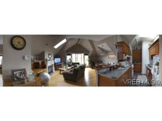 Photo 3: 5 649 Admirals Rd in VICTORIA: Es Rockheights Condo for sale (Esquimalt)  : MLS®# 540500