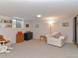 Photo 13: 2123 Ferndale Rd in VICTORIA: SE Gordon Head House for sale (Saanich East)  : MLS®# 664446