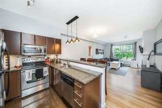"""Photo 3: 209 2478 SHAUGHNESSY Street in Port Coquitlam: Central Pt Coquitlam Condo for sale in """"SHAUGHNESSY EAST"""" : MLS®# R2293849"""